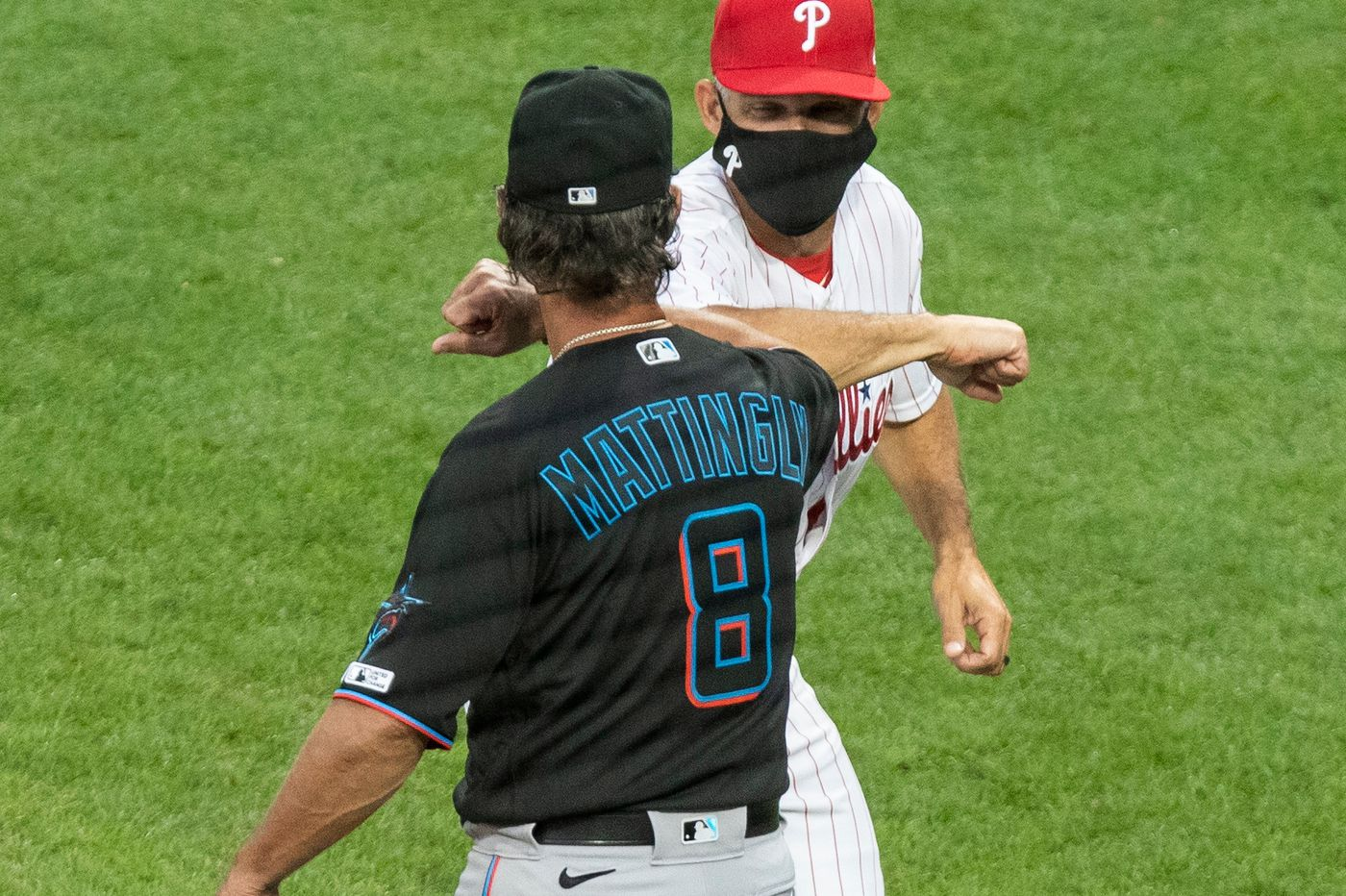 Playing catch-up with the Phillies after a whirlwind first week | Podcast