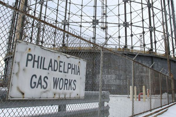 Can a public-private partnership work for PGW?