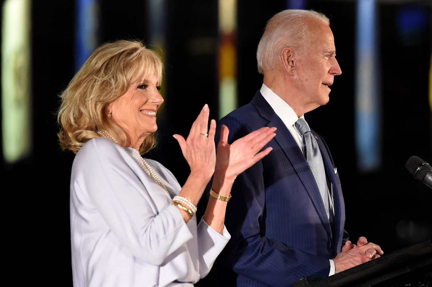 What Biden's blowout in Michigan means for Pennsylvania