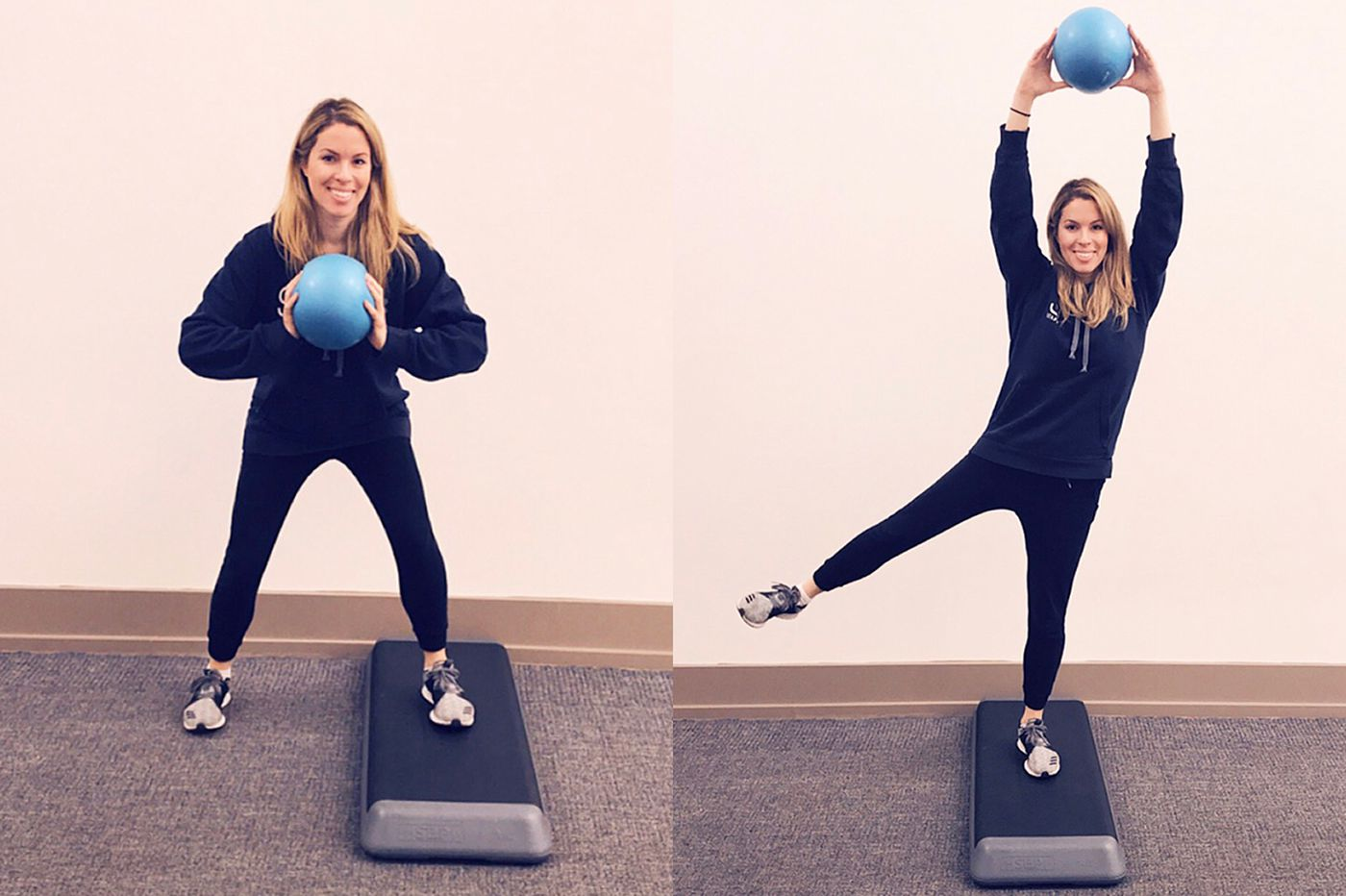 4 exercises for preventing winter-related injuries