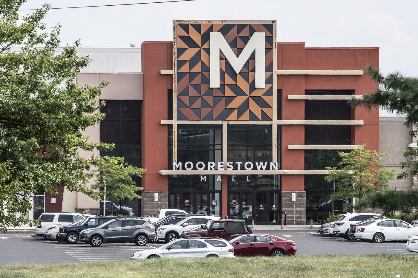 As Moorestown Mall Struggles Residents Will Pay Higher