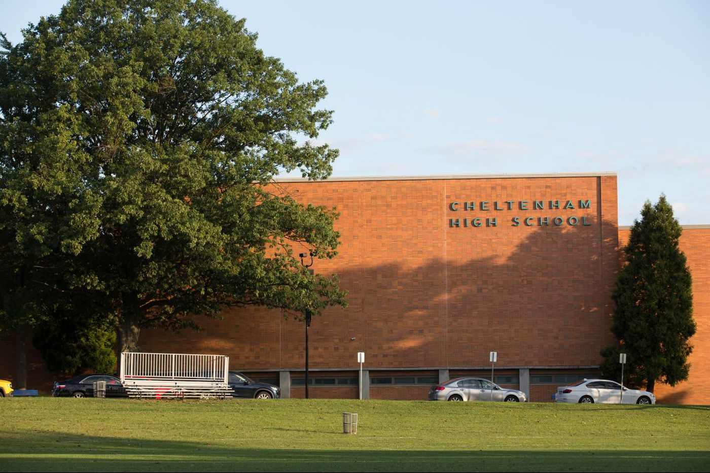 Cheltenham H.S. tries to heal after racial incident at Quakertown game | Jenice Armstrong
