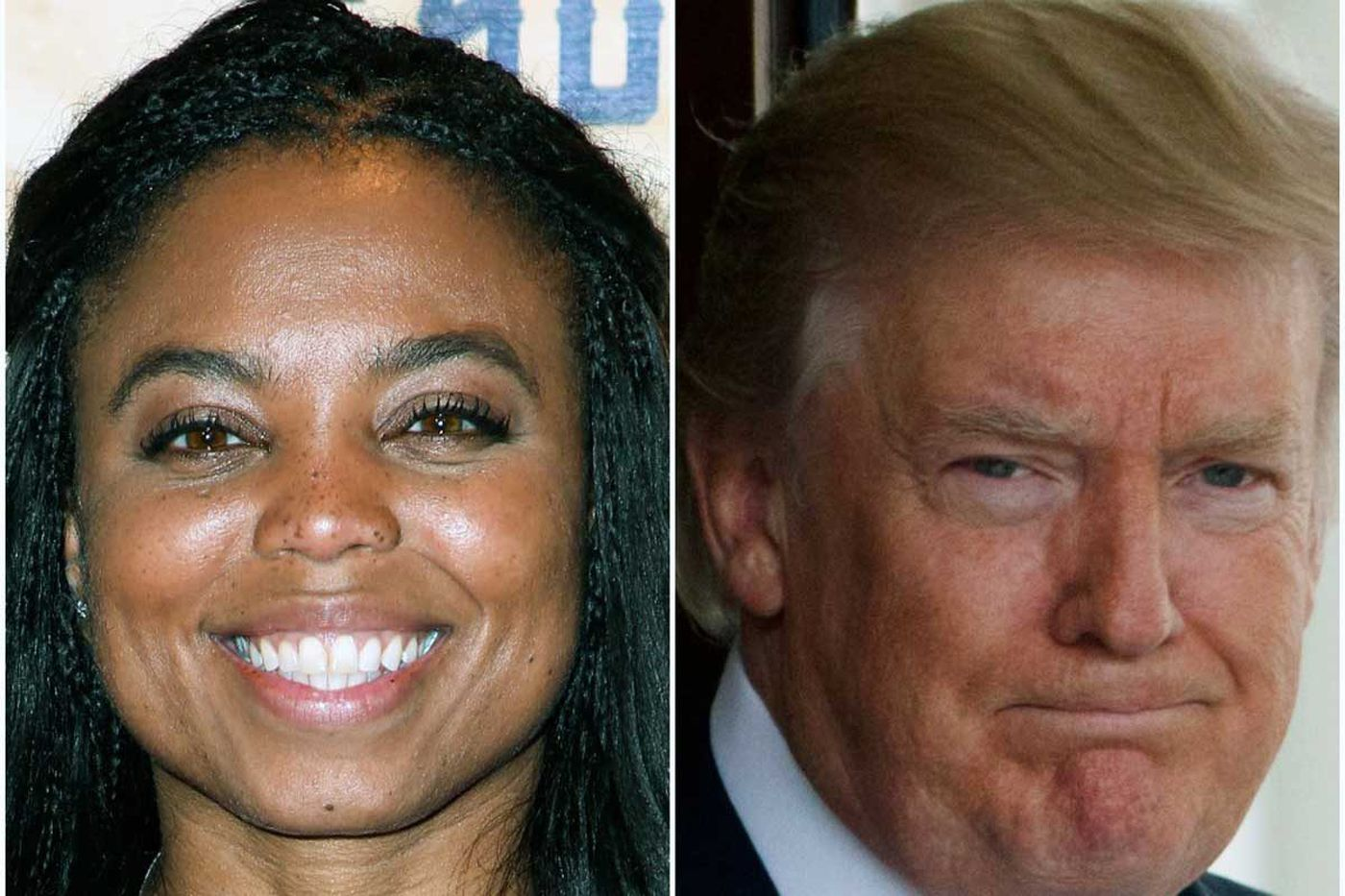 White House: ESPN should fire Jemele Hill over Trump 'white supremacist' tweet