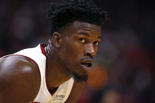 Days away from Jimmy Butler's return, the Sixers are still struggling to replace him | David Murphy