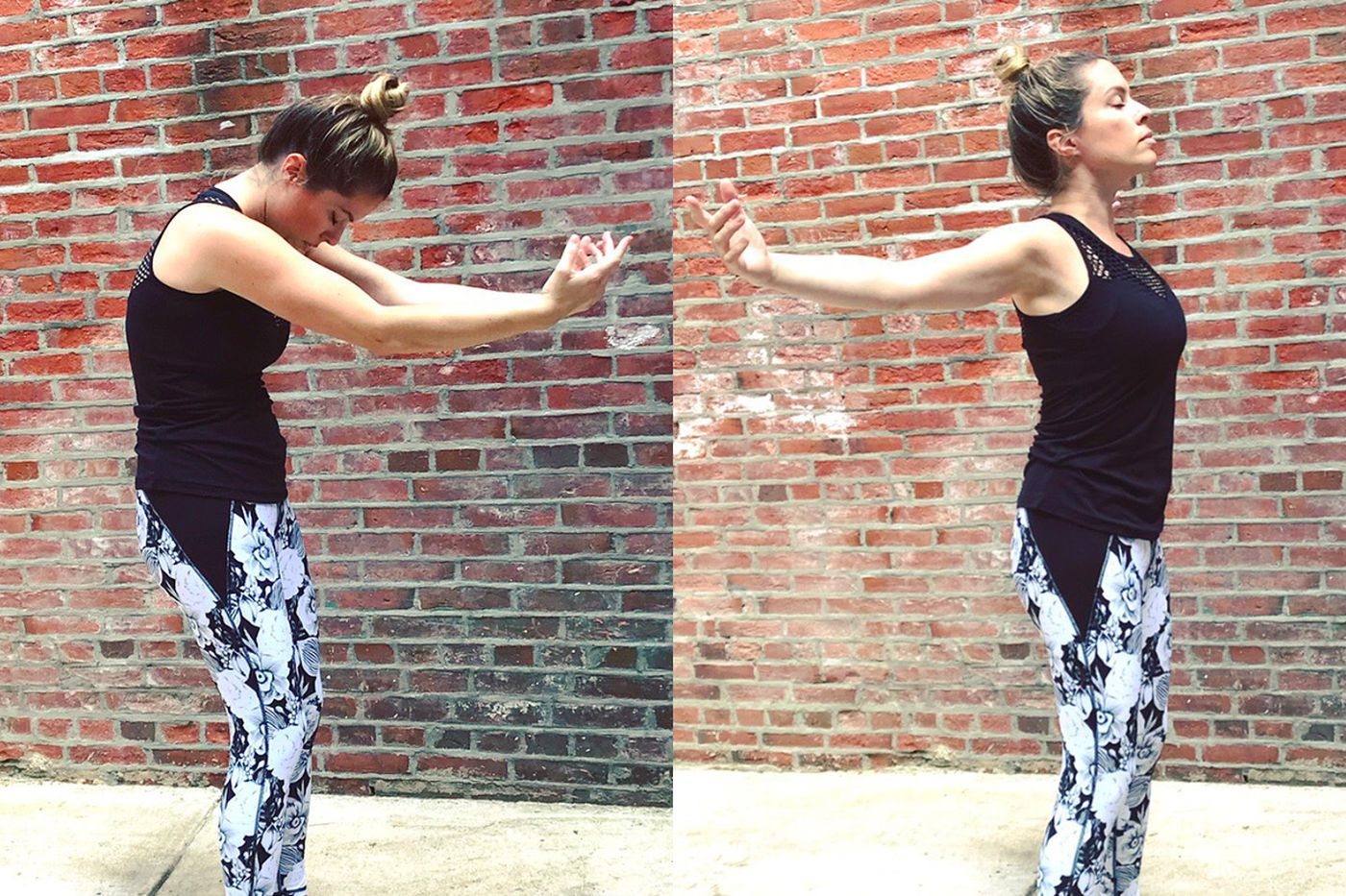 Is stress making you sick? Try these stress-reducing exercises