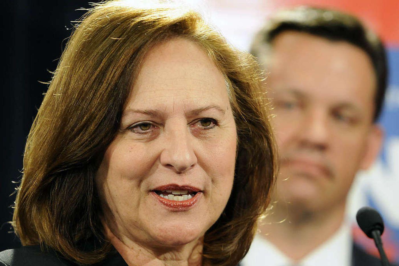 Senate races defy early odds favoring GOP