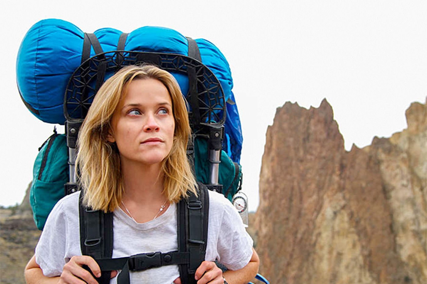Reese Witherspoon shines in 'Wild'