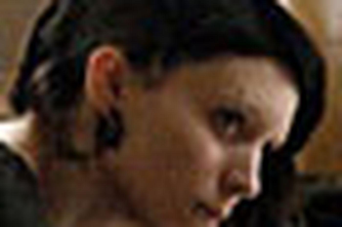 'The Girl With the Dragon Tattoo' terrific in English