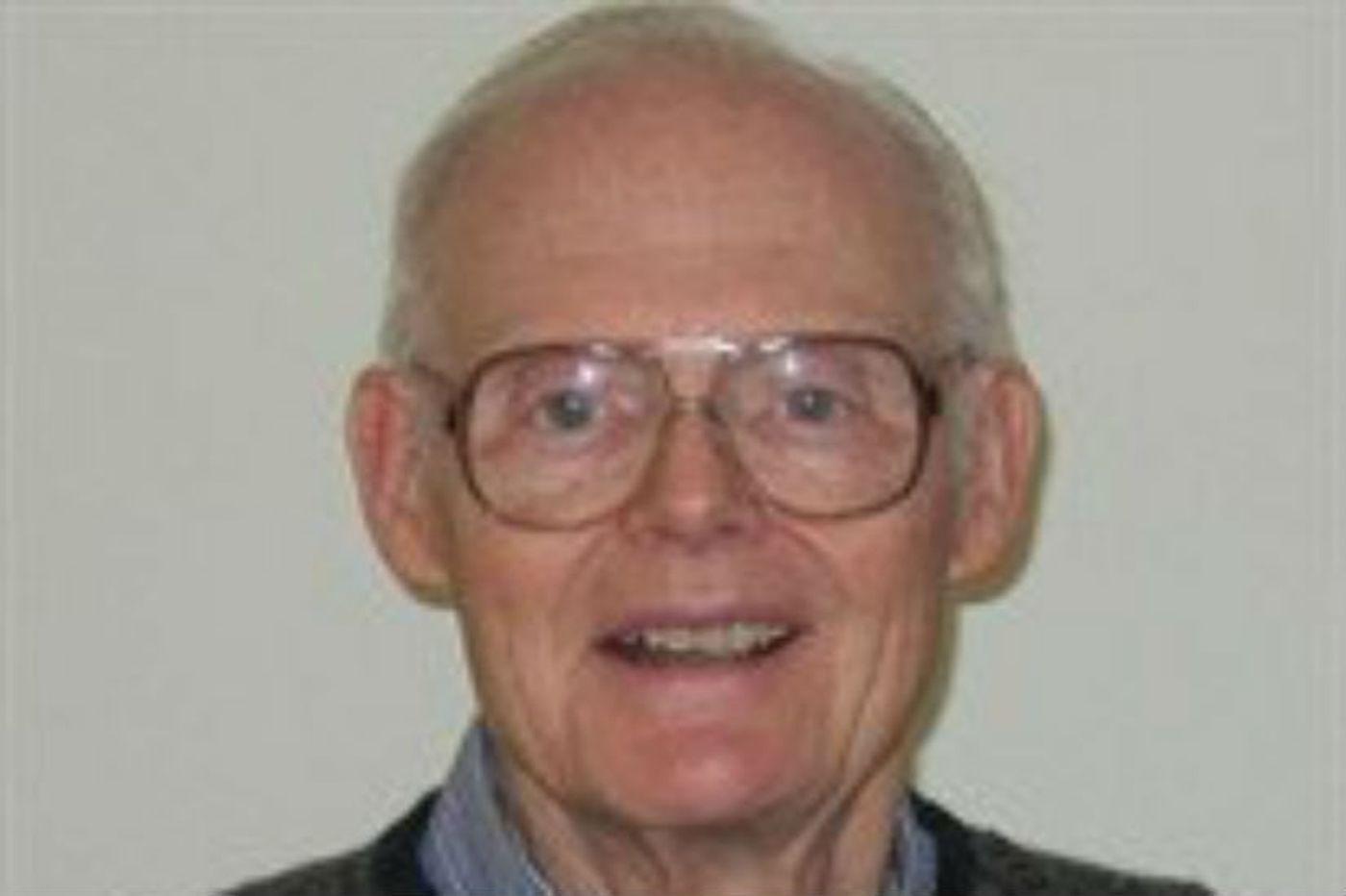 John W. MacMurray, 81, financial analyst who led SEPTA board