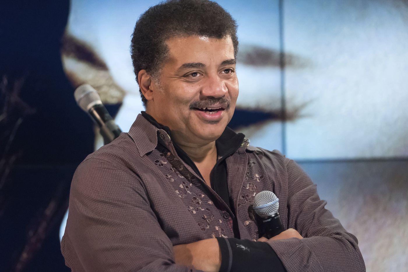 'StarTalk' season on hold amid claims against host Tyson