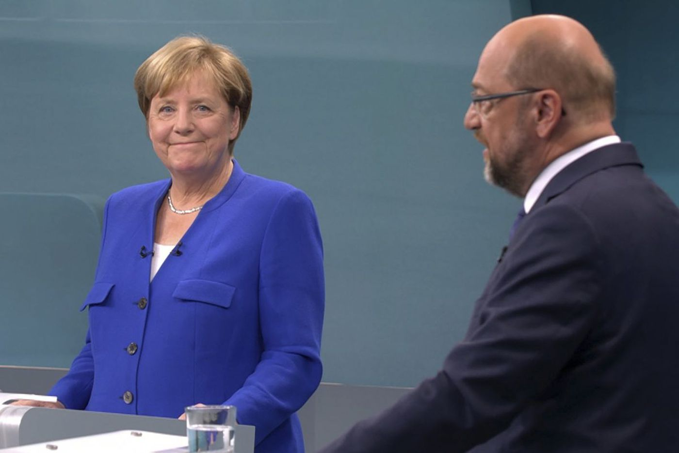 Even if Merkel is reelected, the rise of extremism in Germany is worrisome