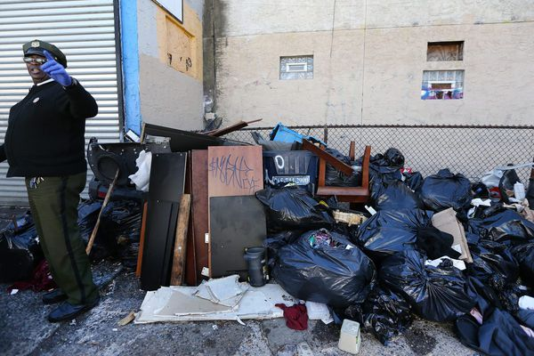 Trash on your Philly block: How you - and the city - can get rid of it