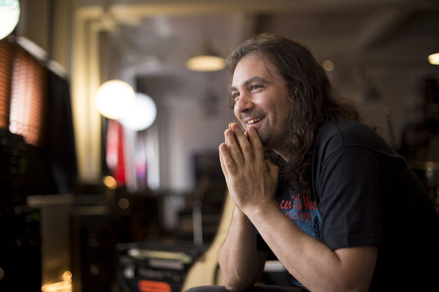 Philly's War on Drugs announce three December benefit concerts, but their venues are a mystery