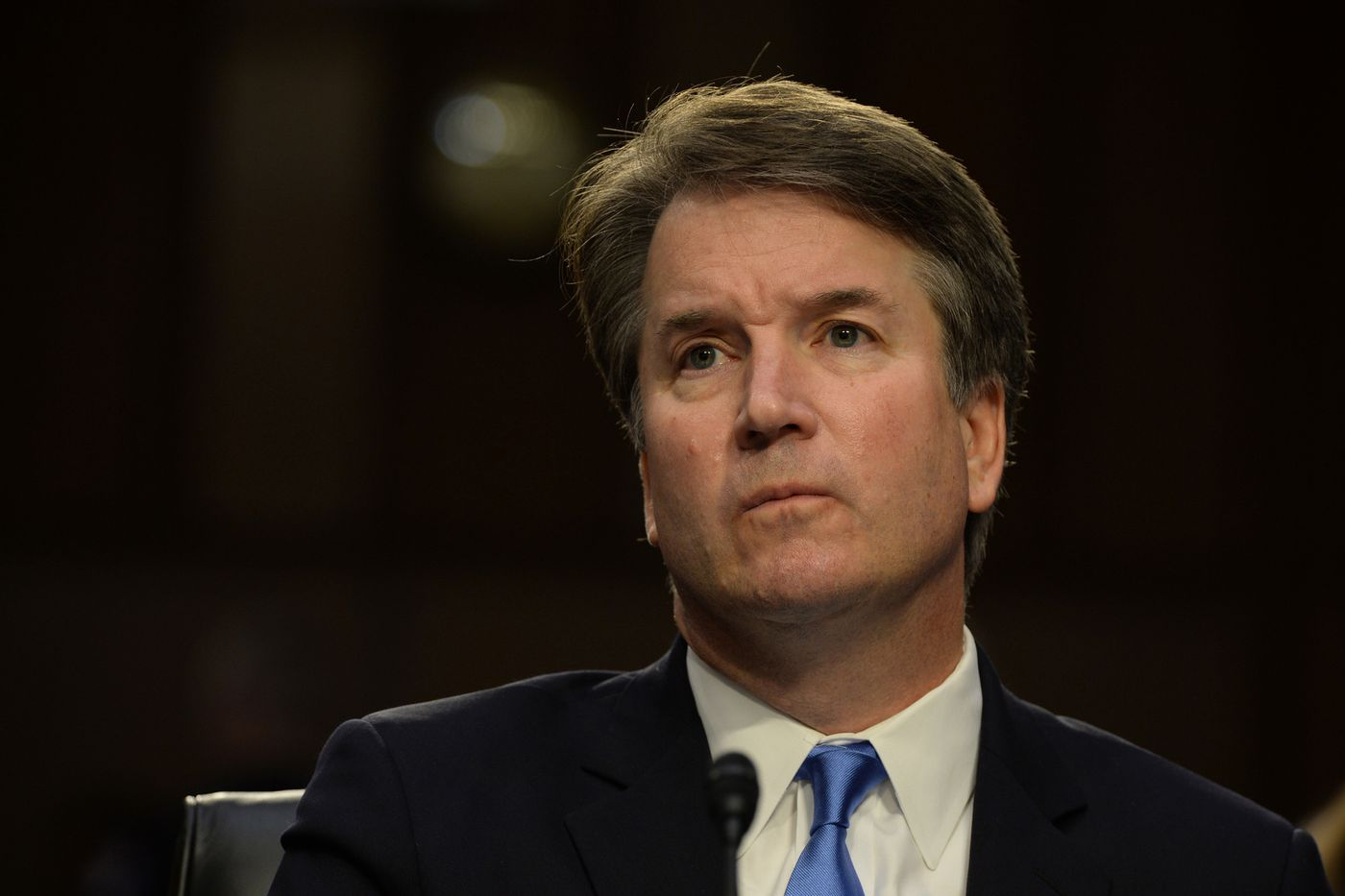 Kavanaugh allegations stir old trauma for sexual violence survivors, prompting stories of #WhyIDidntReport