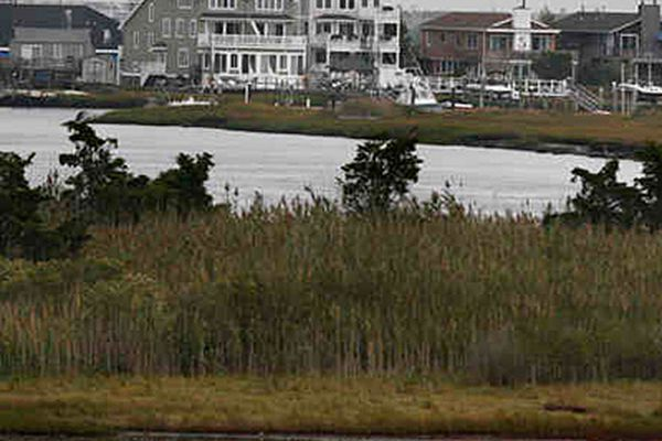 Shore home prices still falling