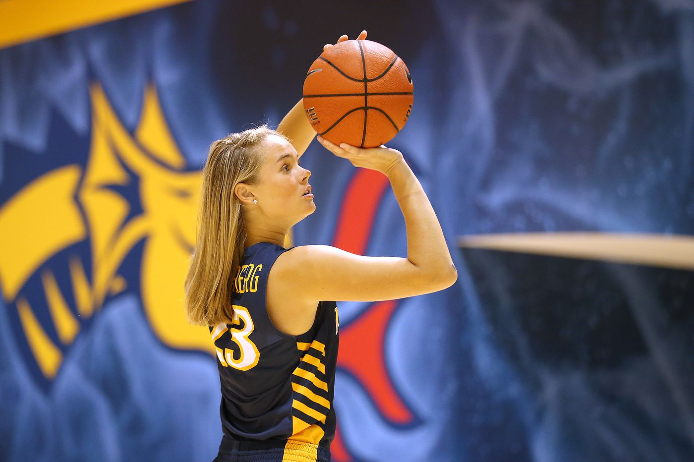 Drexel's Bailey Greenberg named CAA player of the year