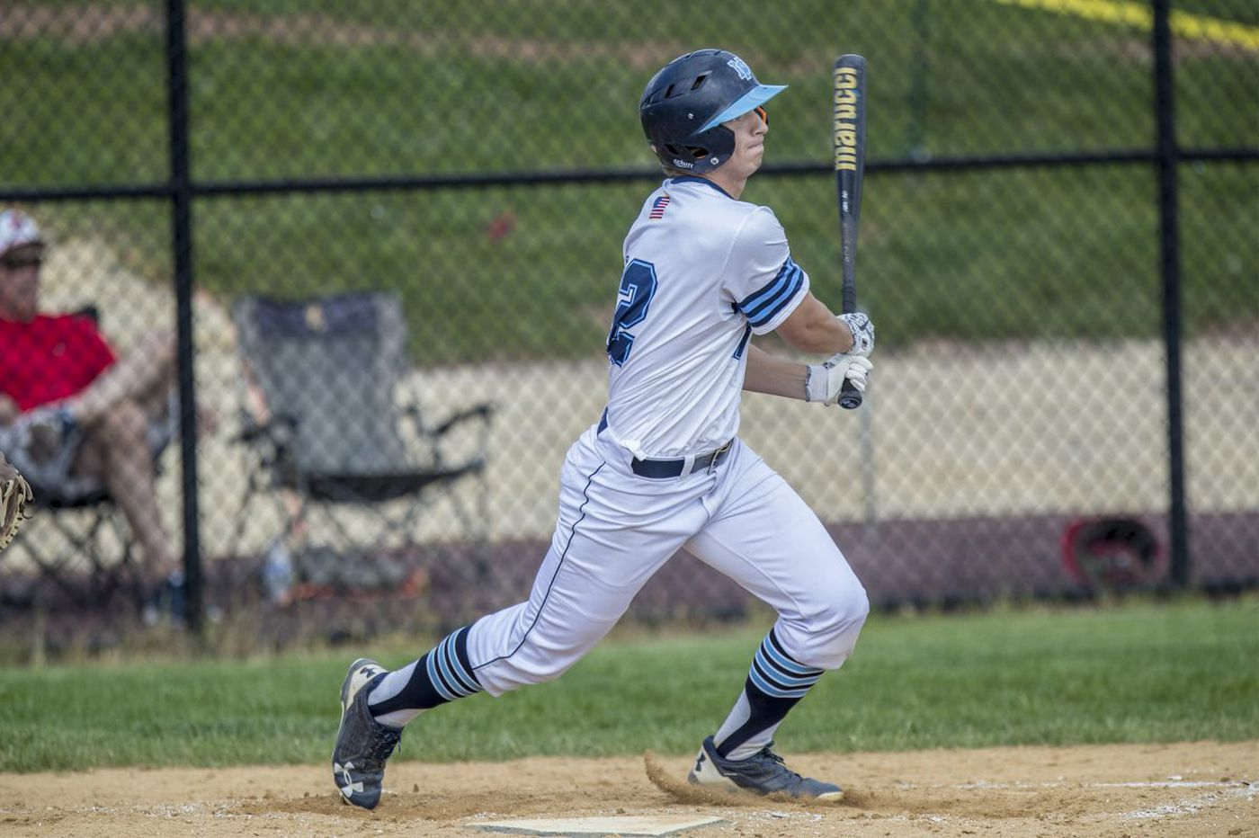 Tuesday's Pa. roundup: North Penn baseball clinches Suburban One League Continental title