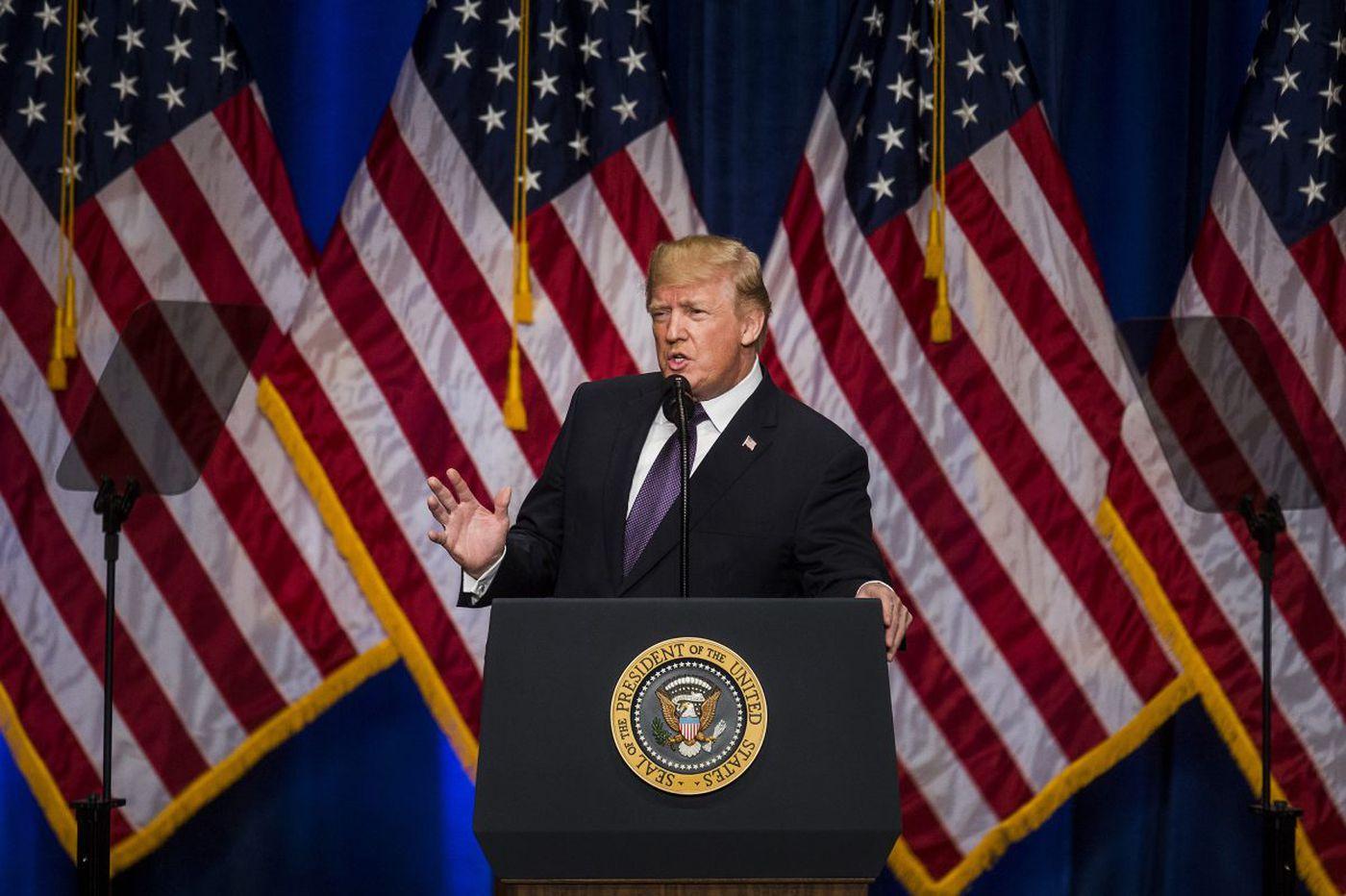 Trump team to press Mueller on status of investigation