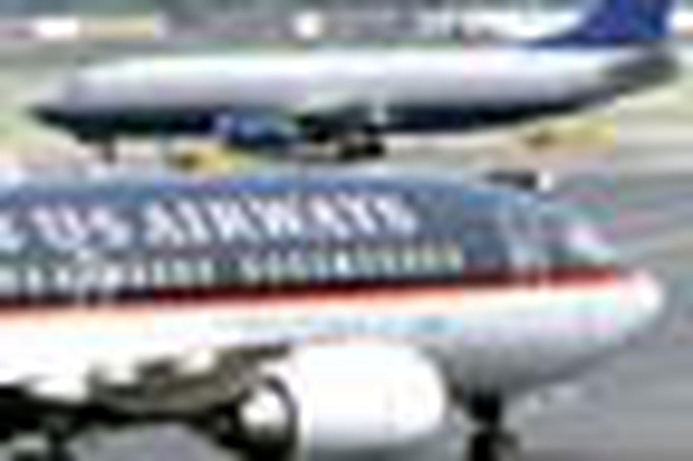 Buzz Bissinger: A runway ticket for US Airways