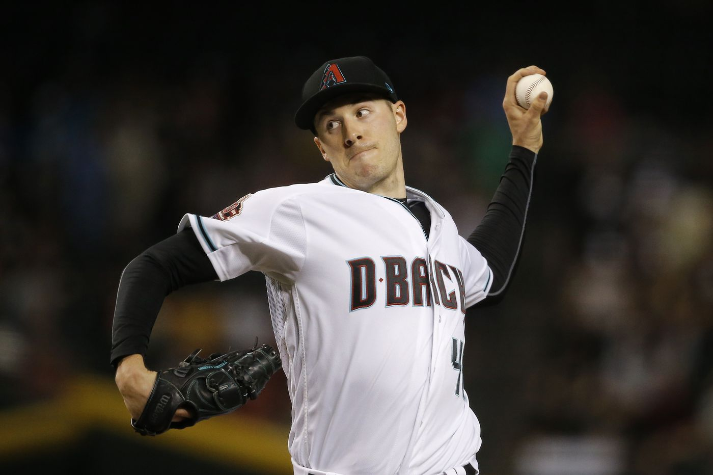 Patrick Corbin signs with the Nationals. What's next for the Phillies?