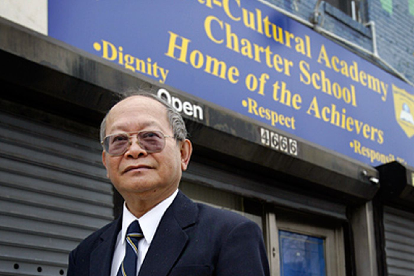 Pa. ethics panel says it didn't have evidence to prove violations by former charter school head