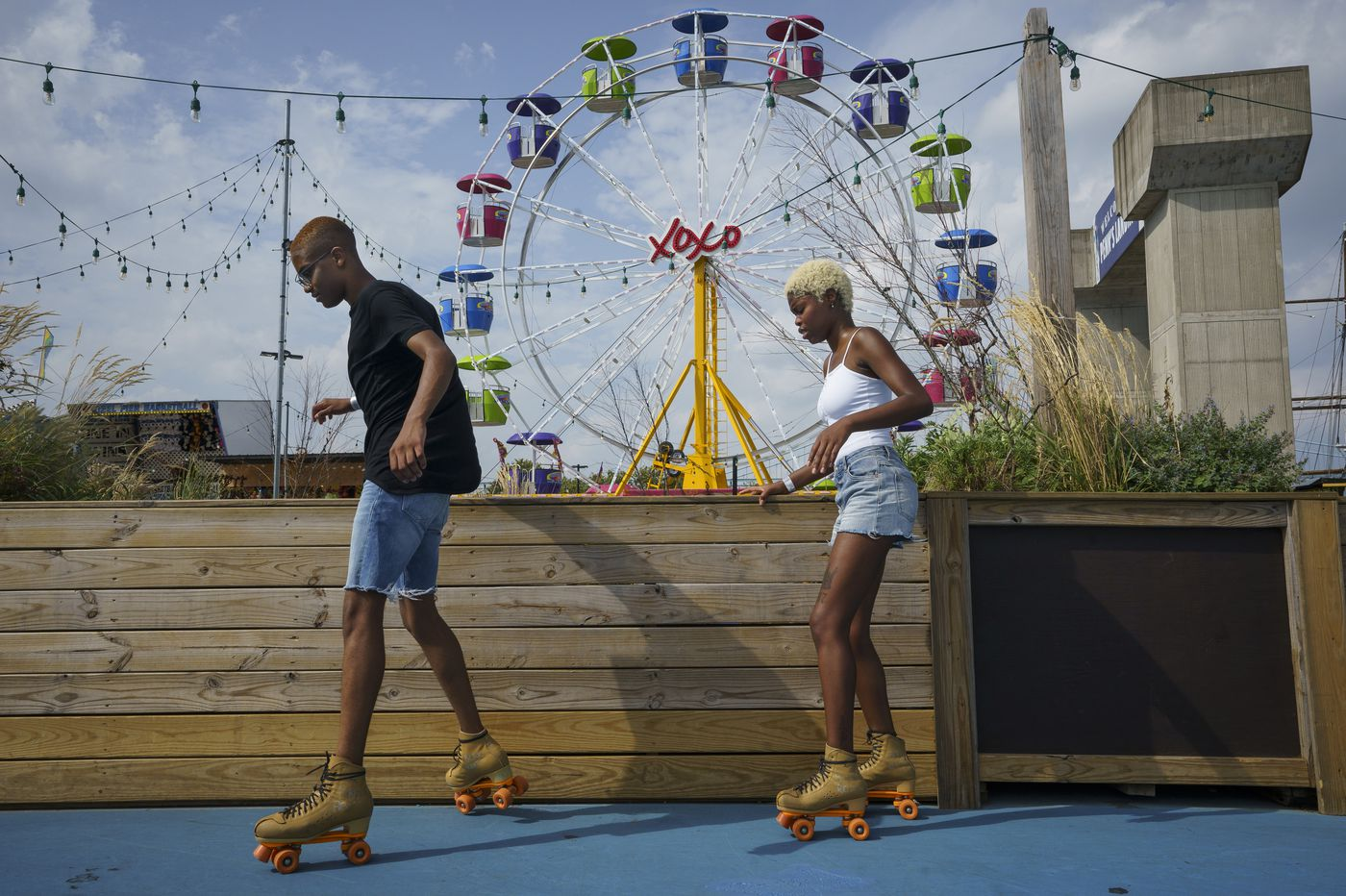 Last gasp of summer: Here's what not to miss in Philadelphia this Labor Day weekend