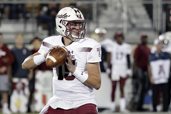Temple's Anthony Russo coming off a 'pretty cool' outing