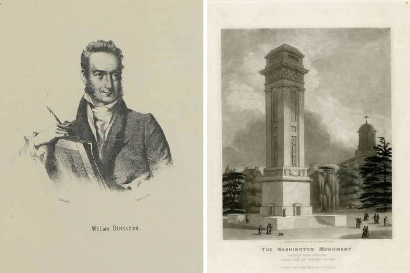 """John Adams on visiting Washington Square: """"I never in my whole life was affected with so much melancholy."""""""