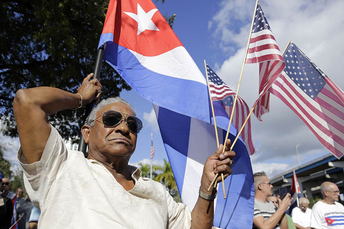 PhillyDeals: Poll says Cuban Americans favor normalized relations
