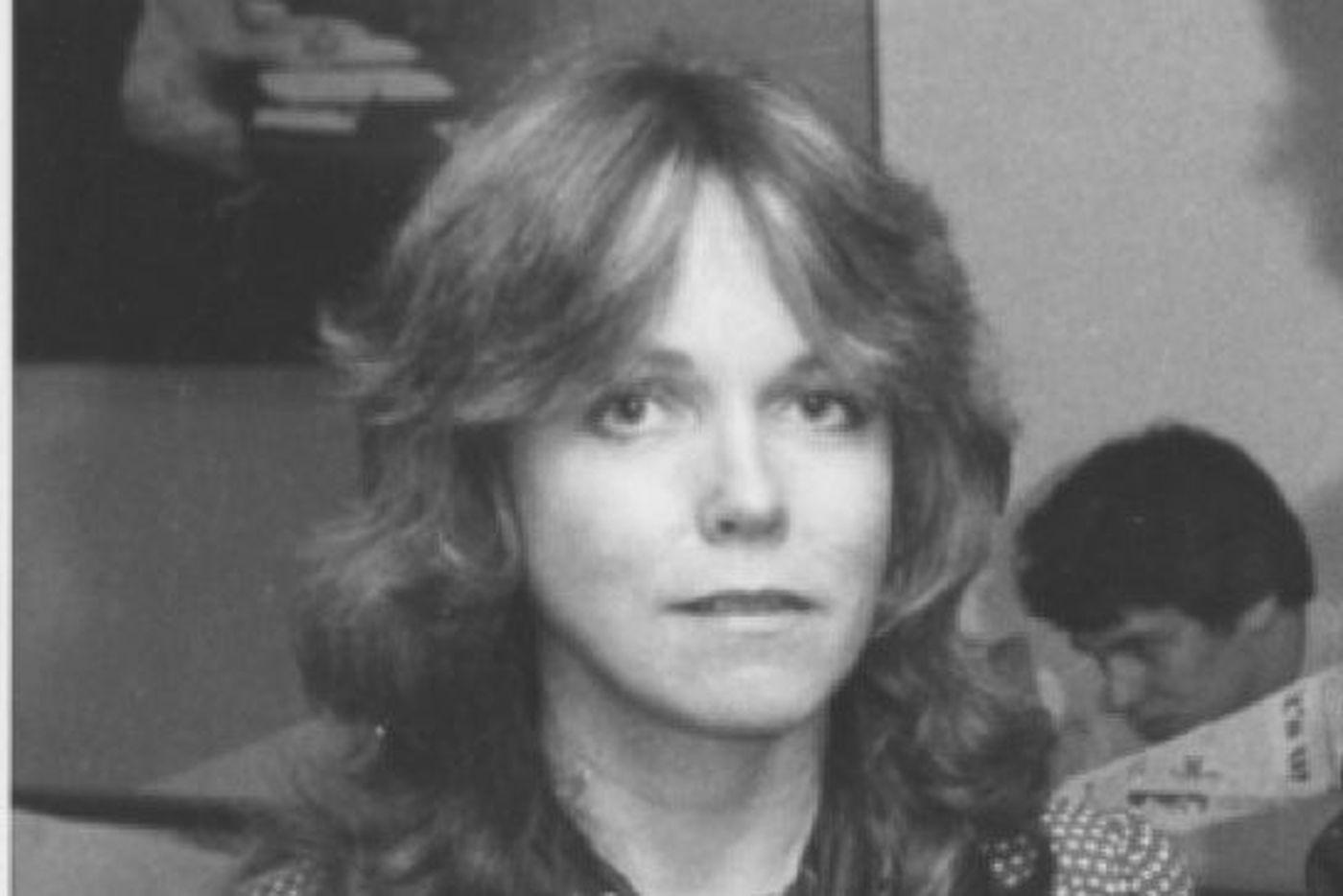 Julianne Hastings, 71, former journalist, TV Guide PR exec