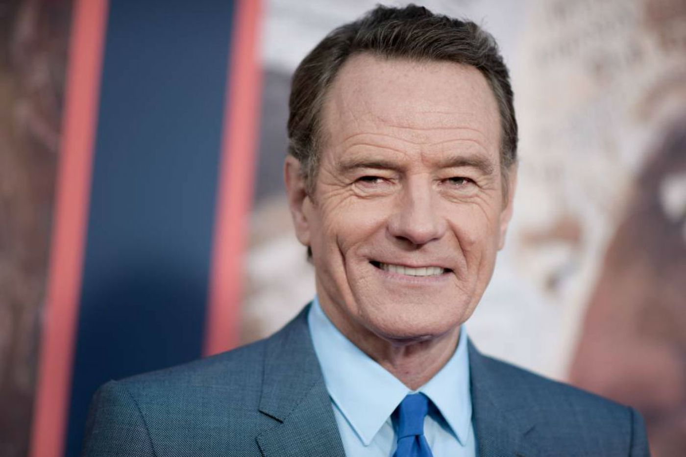 Q&A with Bryan Cranston, coming to Free Library