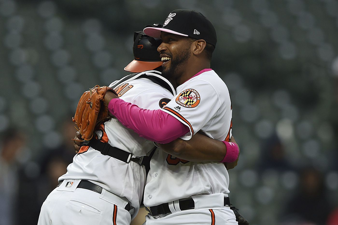 Meet the Orioles reliever who could provide significant help to the Phillies' ragtag bullpen