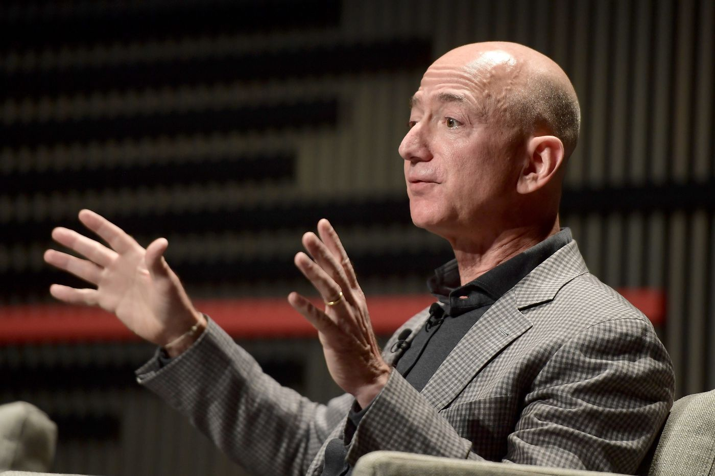 Amazon makes 50 cents on every dollar spent online in the U.S. Is that too much market dominance?