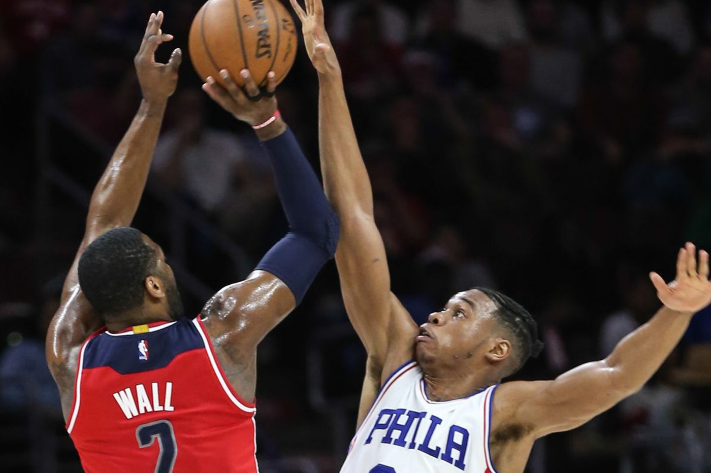 Sixers will open season against Wizards on ESPN