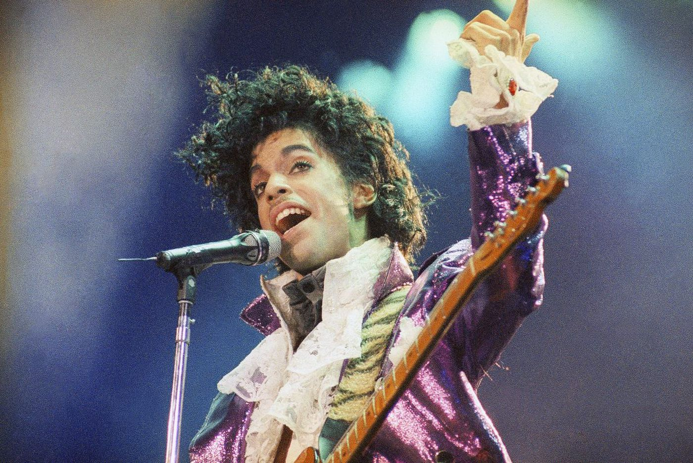 Free Prince tribute concert with Morris Day, Sheila E. coming to West Philly