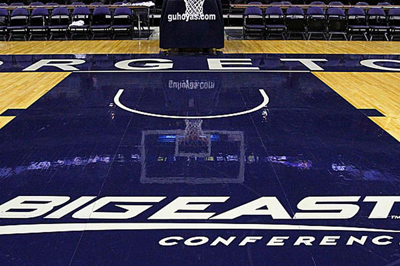 Big East and Big Ten agree to basketball series