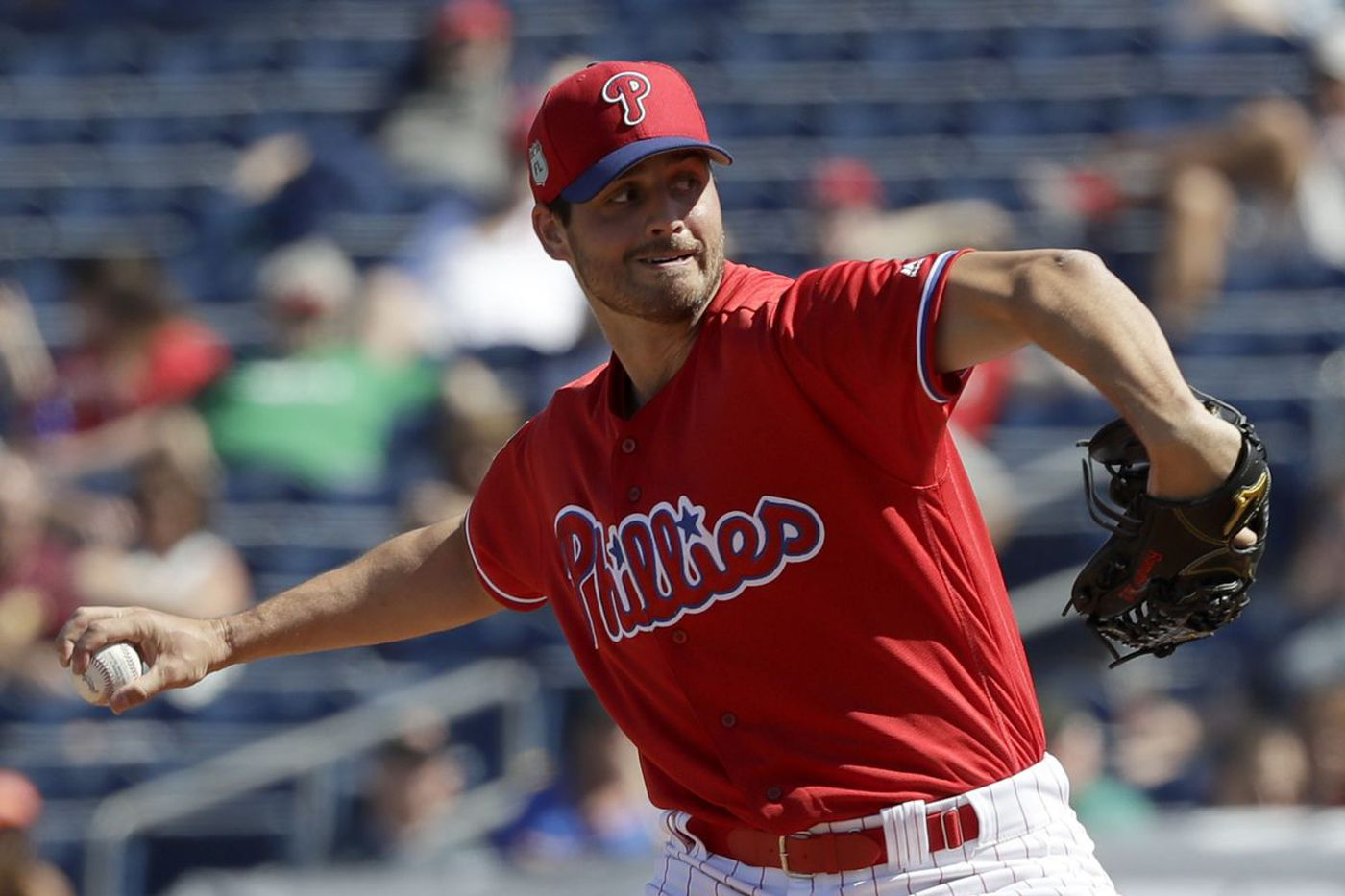 Phillies minor-leaguer Mark Appel says he's 'stepping away'