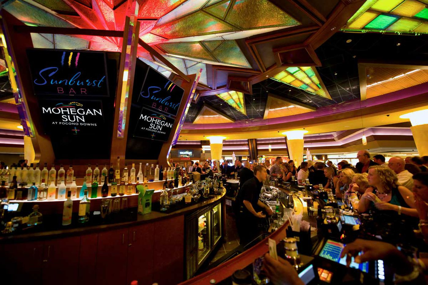 Tight labor market exacts a price: Pa. casino fined $152,500 for failing to hire enough security