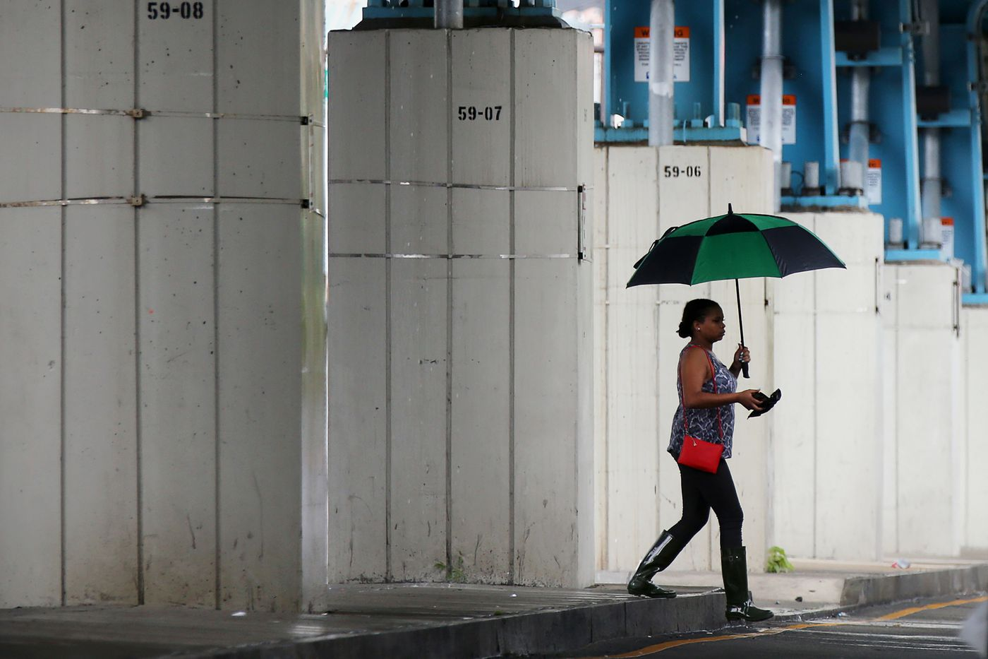 'Humid' enough for you? Philly sets soupy standard in a September to remember for rain