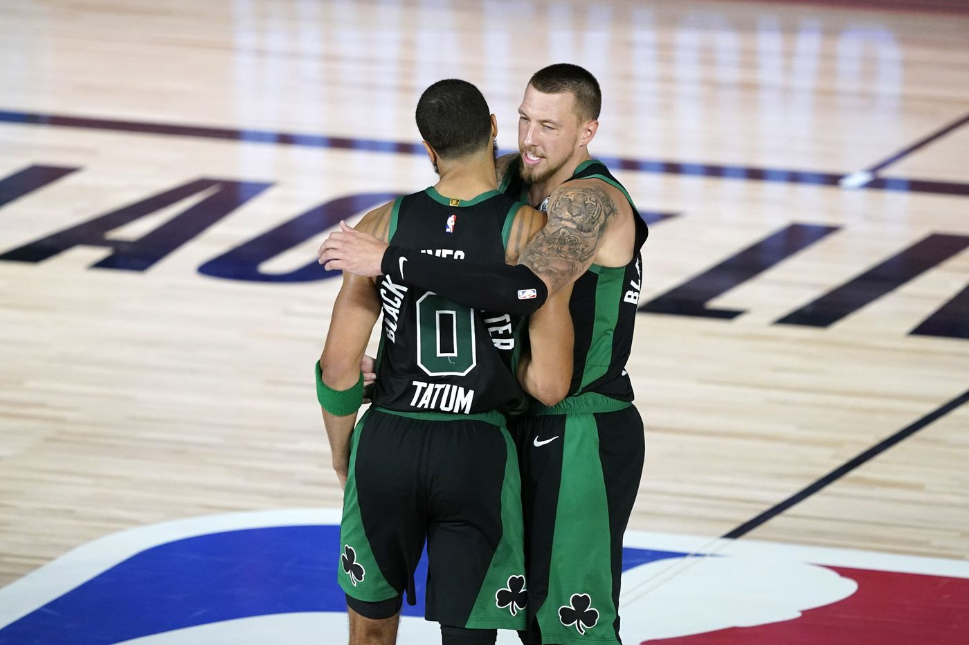 Sixers-Celtics best/worst: Jayson Tatum's historic night, Matisse Thybulle's stellar defense, Joel Embiid's lack of shots