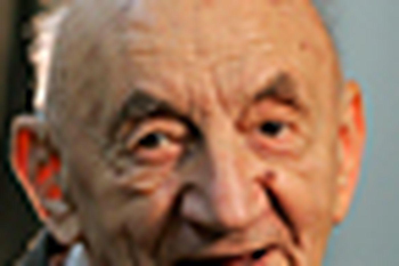 Boris Chertok   Soviet space expert, 99