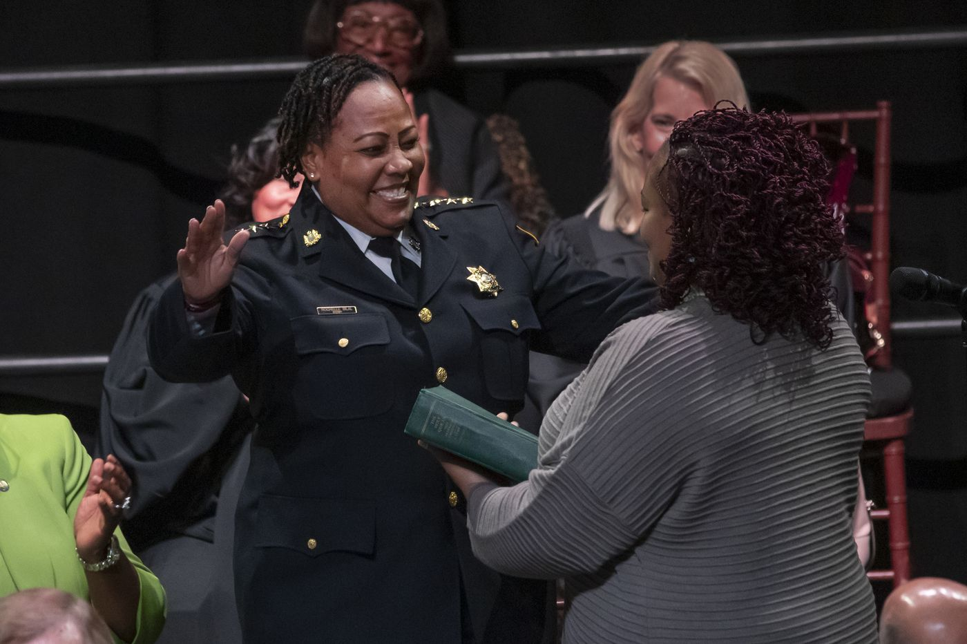 New sheriff was supposed to mean a new chapter — but it may be the same old story | Editorial