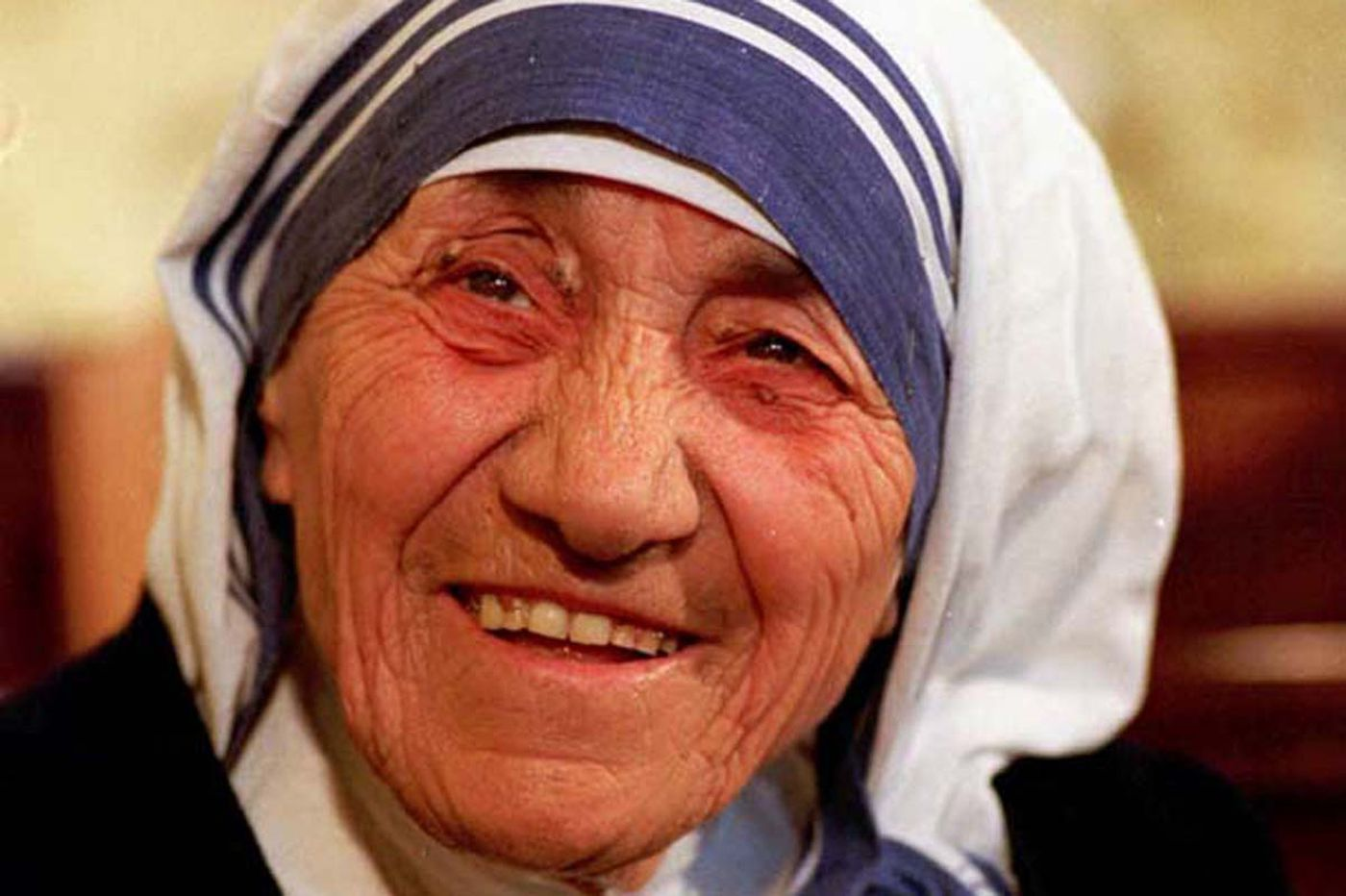Mother Teresa to be made a saint