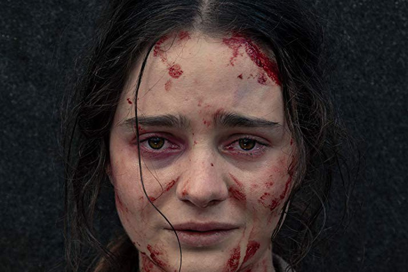 'Babadook' director Jennifer Kent returns with grisly frontier drama 'The Nightingale' | Movie review