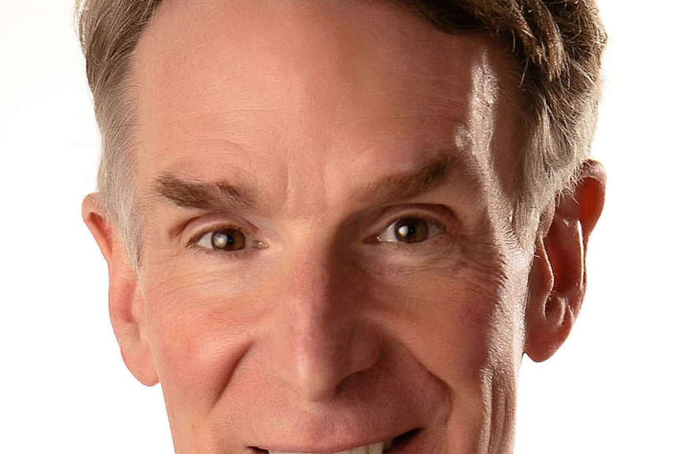 Bill Nye brings his science insights to town