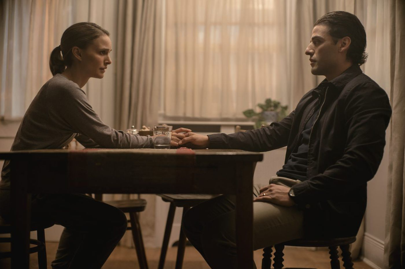 'Annihilation': An alien invasion movie that may grow on you