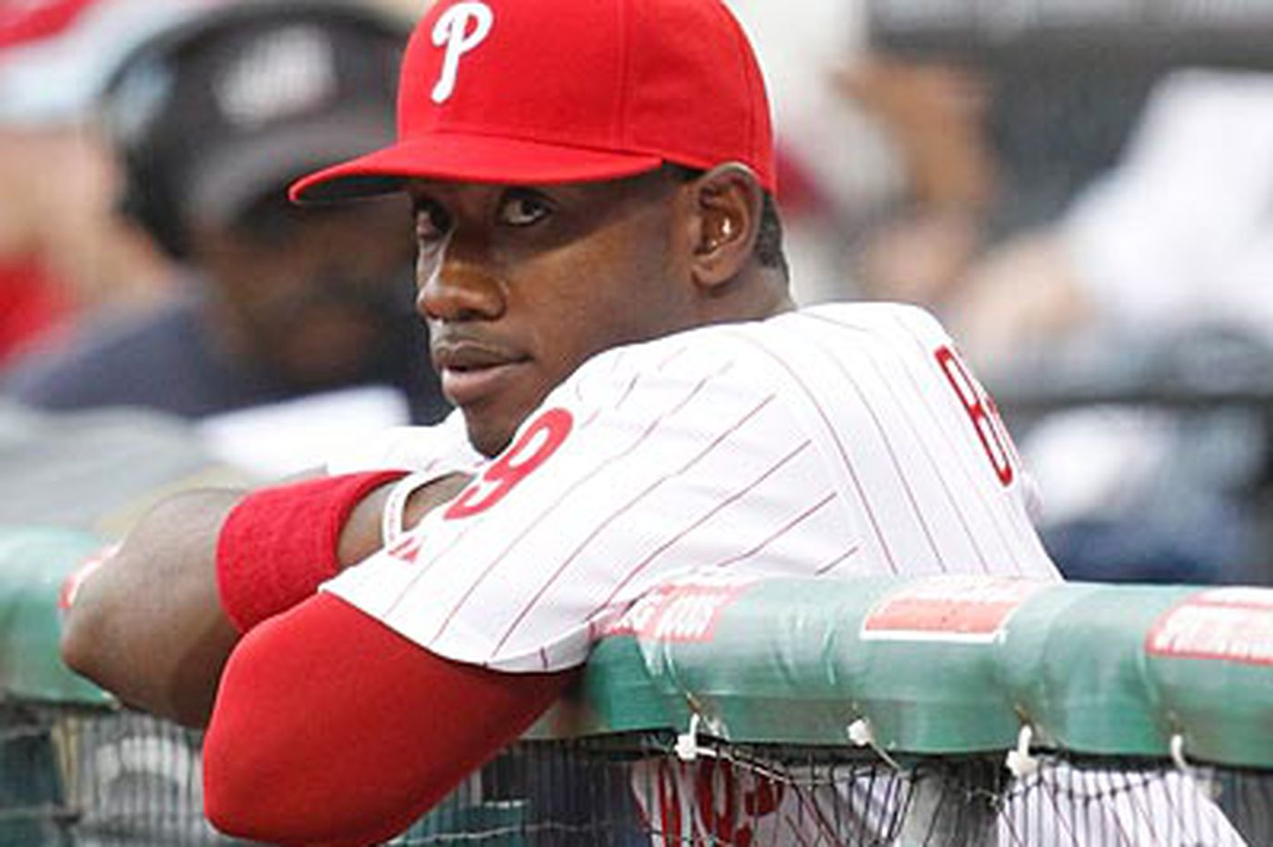 Phillies desperation means a call-up for Domonic Brown