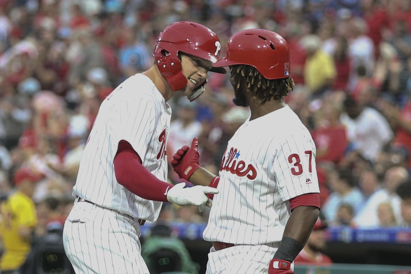 Five big questions facing the Phillies entering the second half