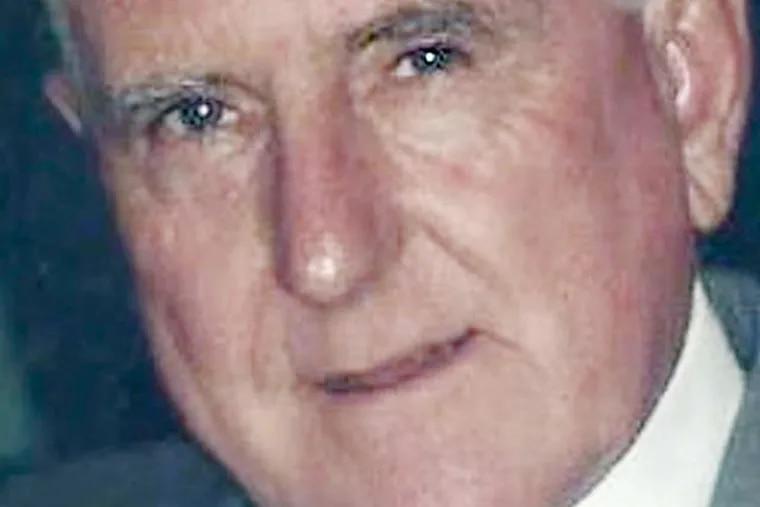 Joseph F. McElwee Jr.