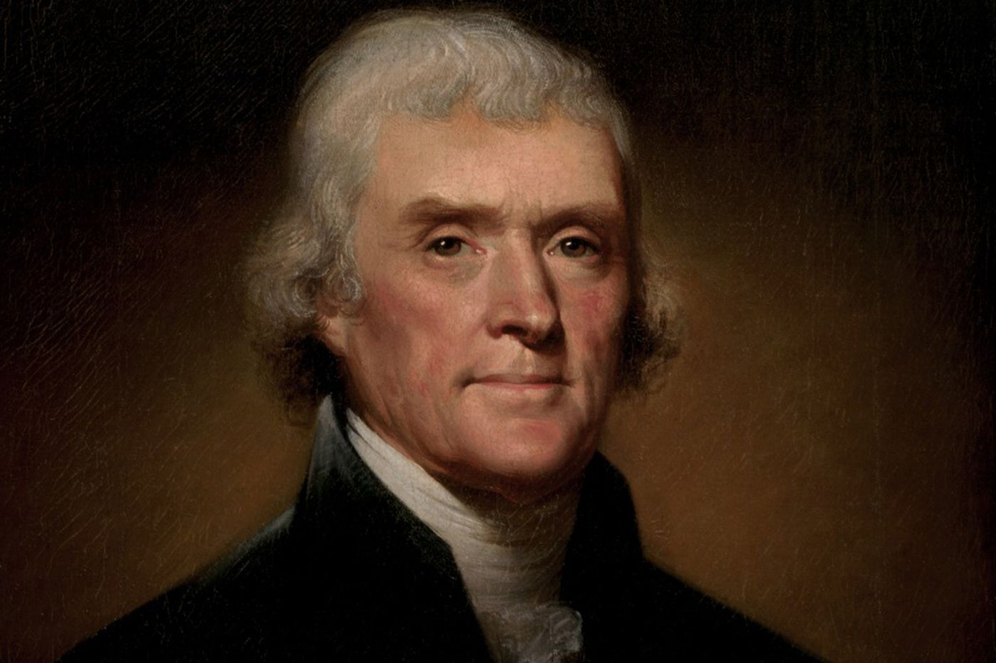 Medical Mystery: Thomas Jefferson's aching head